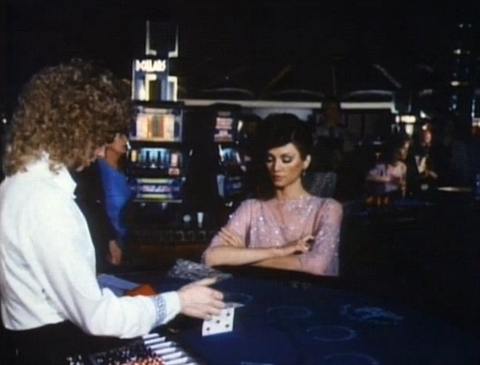 One last shot of Victoria gambling. Can you tell I'm a fan?